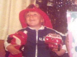 Fireman Timmy