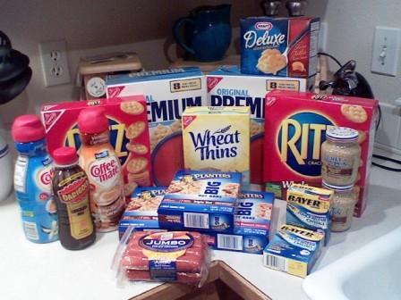 Grocery Kill