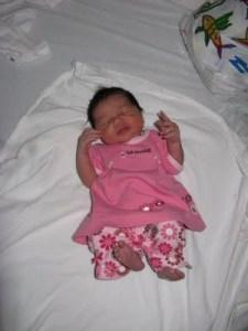 Tiny Emma