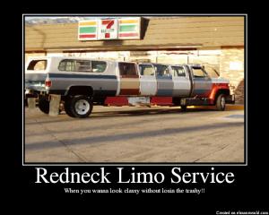 RedneckLimoService
