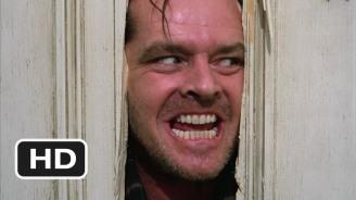 Jack Nicholson - I'm Back